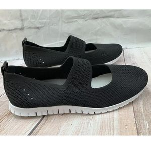 Cole Haan Zerogrand Mary Jane Slip On